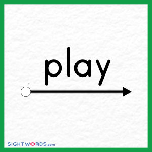 Sight template  Sight Your Words: Read Bingo   Child word go fish sight Words Teach to